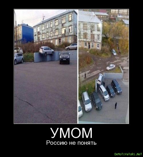 Картинки, умом россию не понять картинки смешные